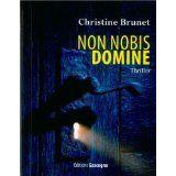 Christine Brunet a lu &quot&#x3B;Contes épouvantables &amp&#x3B; Fables fantastiques&quot&#x3B; de Joël P. Volpi