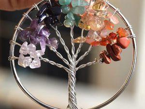 Les bijoux réalisés par Brocéliane Morgane