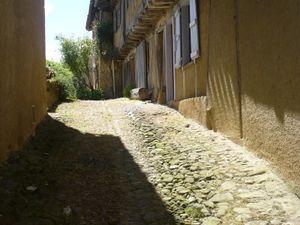 # Le Chemin # II