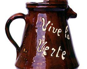 Pots à eau pour l'absinthe. © collection Delahaye