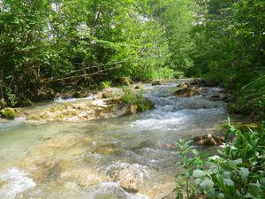 La seconde rivière