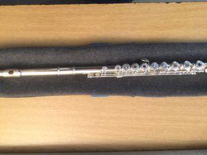 Igloo Dôme, une housse pour l'étui, un coussin confortable pour la flûte, une protection idéale