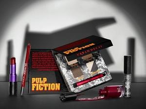 Quand Urban Decay rencontre Pulp Fiction