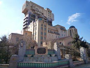 Les meilleurs moments de Disneyland Paris et du Walt Disney Studio (images personnelles)
