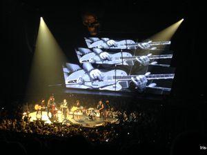 Concert exceptionnel