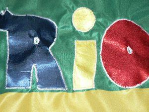 Customisation d'un drapeau pour supporter les JDA