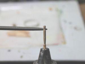 Tutoriel: Barre à roue pour Chalbator