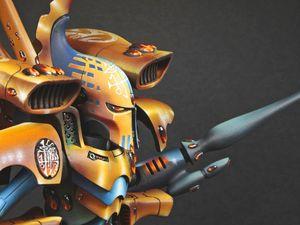 Commission: Revenant, Sons of Azurman
