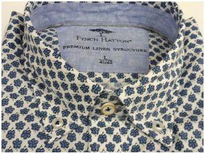 Nos nouvelles chemises FYNCH-HATTON