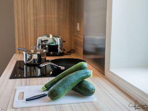 Reportage d'architecture pour les chambres d'hôtes de la Dixmerestre