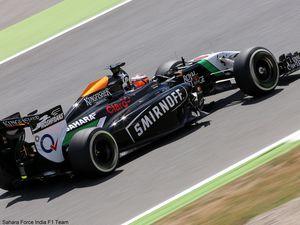 Eurocare publie une analyse à charge sur la publicité d'alcool en F1