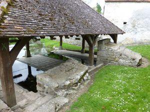 Balade dans le Loiret