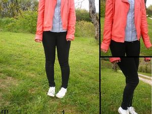 Lookbook n°1 ✿