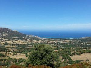 Vacances en Corse - 1