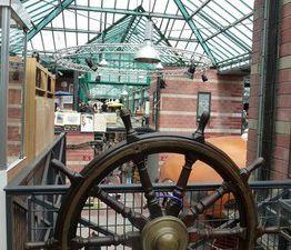 Visite aux Puces de St Ouen : Antiquaires,créateurs et artisans...