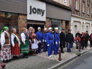 Défilé de la sainte-Barbe 2015 des Mineurs à Algrange (3)