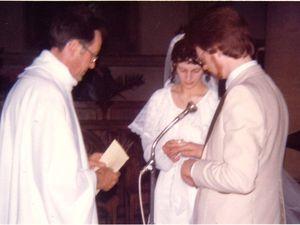 La paroisse catholique d'Algrange de 1965 à 1989 - Augustin KLARES