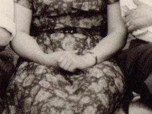 Retraite Me LANG Odette - Républicain Lorrain du 5 juillet 1984