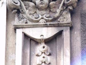 N° 8 rue Jeanne d'Arc à Algrange - Habitation