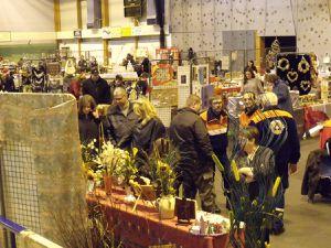 Marché de Noël 2011 à Algrange