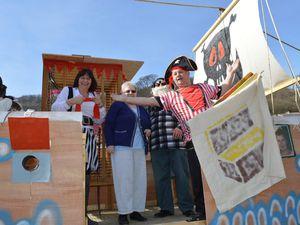 Carnaval 2017 à Algrange