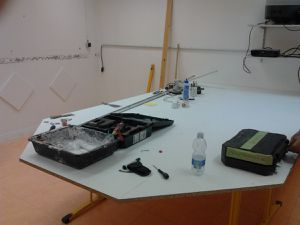 Présentation de l'atelier habitat
