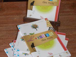 Nos carnets en petits cadeaux, ils sont bien aussi !