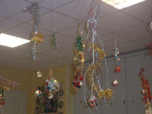 Noël dans ma classe...