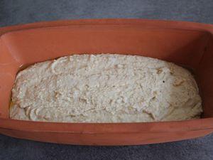 Pain aux graines et noix sans gluten