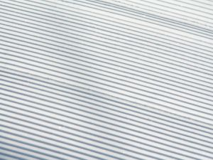 Neige tricotée