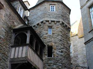 Saint Malo oct 15