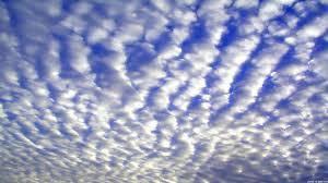 Images du jour : Le ciel dans tout ses etats