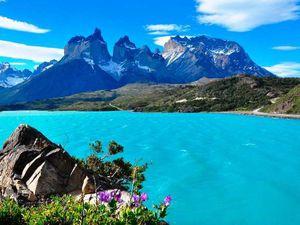 Montagnes et vallées