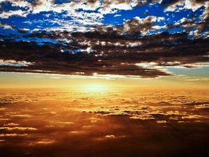 Le ciel dans tout ses etats