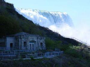 Eau : Niagara