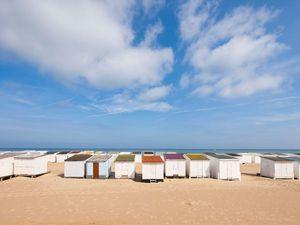 Les plages Françaises