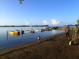 Baie de Pilon