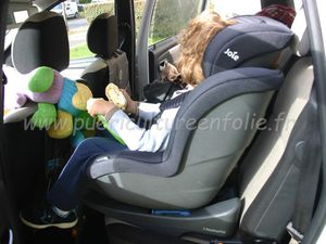 JOIE I-ANCHOR : SIEGE AUTO I SIZE