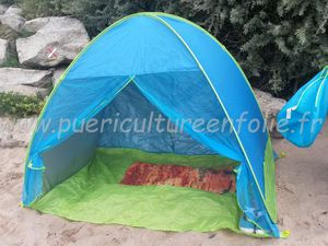 TENTE ANTI UV OXYBUL GRAND MODELE