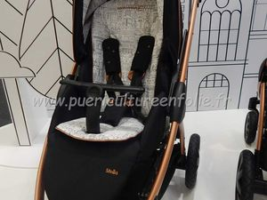EDITION SPECIALE 80 ANS BEBE CONFORT 2016