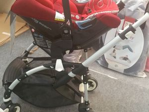 CONCORD AIR SAFE SUR BUGABOO BEE3