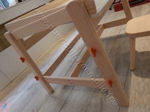 BUREAU IKEA FLISAT