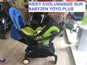 AUTRES MARQUES BABYJOGGER BABYZEN ABC DESIGN MOUNTAIN BUGGY QUINNY..