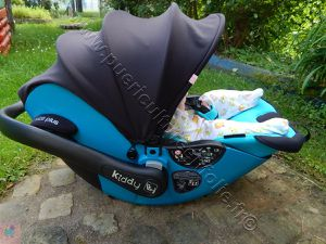 COQUE KIDDY EVOLUNA ISIZE TEST