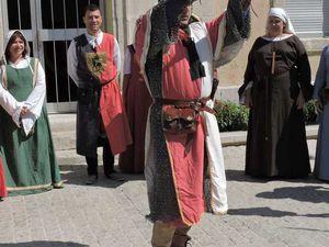 La Bédoule, fête de la Cerise