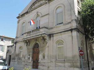 Maillane, Musée Frédéric Mistral