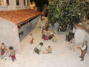 Le Paradou, Musée la Petite Provence