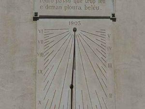 100 ans d'heures, l'heure perdue