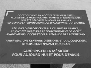Les Milles, camp d'internement