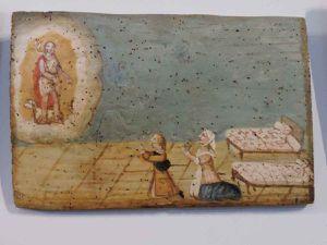 St Jean de Garguier, le pèlerinage du 24 Juin